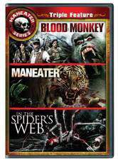 maneater movie cover