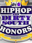 2010 VH1 Hip Hop Honors: The Dirty South main cover