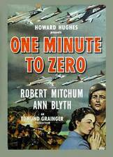 one_minute_to_zero movie cover