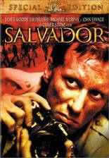salvador movie cover