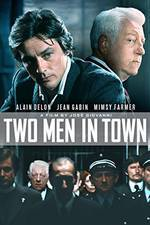 two_men_in_town movie cover