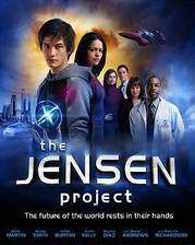 the_jensen_project movie cover