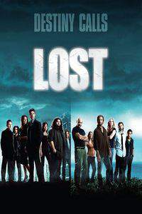 Lost: The Final Journey main cover