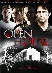 Open House main cover