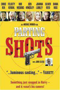 Parting Shots main cover