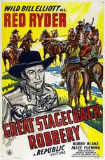 great_stagecoach_robbery movie cover