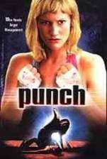 punch movie cover