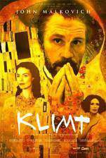 klimt movie cover
