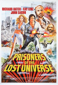 Prisoners of the Lost Universe main cover