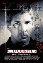 red_corner movie cover