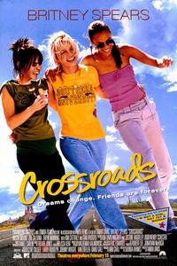 Crossroads main cover