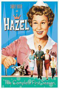 Hazel movie cover