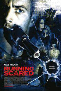 Running Scared main cover