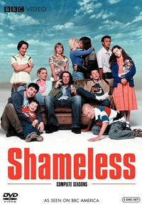 Shameless movie cover