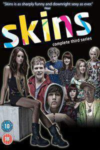 Skins movie cover