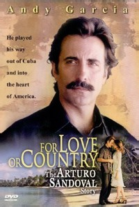 For Love or Country: The Arturo Sandoval Story main cover