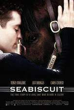 seabiscuit movie cover