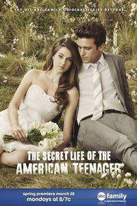 The Secret Life of the American Teenager movie cover