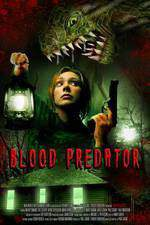 blood_predator movie cover