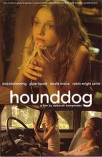 hounddog movie cover