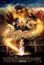 inkheart movie cover