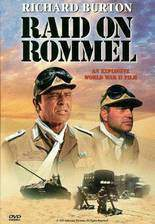 raid_on_rommel movie cover