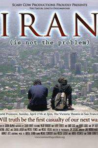Iran Is Not the Problem main cover
