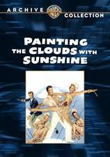 painting_the_clouds_with_sunshine movie cover