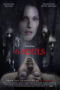6 Souls main cover