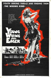 Young, Willing and Eager main cover