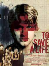 to_save_a_life movie cover