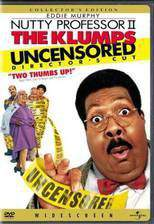 nutty_professor_ii_the_klumps movie cover