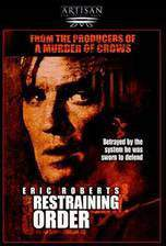 restraining_order movie cover