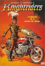 knightriders movie cover