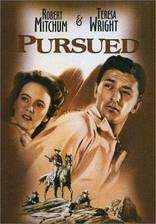 pursued movie cover