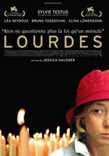 lourdes movie cover