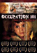 occupation_101 movie cover