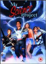 my_science_project movie cover