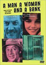 a_man_a_woman_and_a_bank movie cover