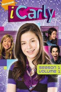 iCarly movie cover