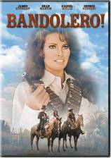 bandolero movie cover