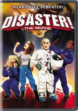 disaster_2005 movie cover