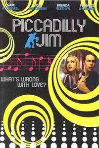 Piccadilly Jim main cover