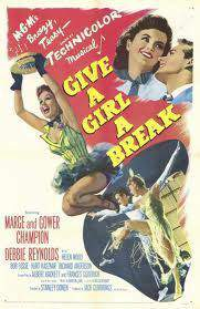 Give a Girl a Break main cover