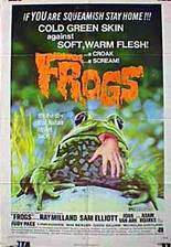 frogs movie cover