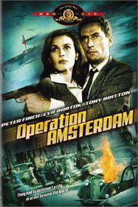Operation Amsterdam main cover