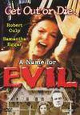 a_name_for_evil movie cover
