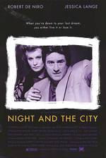 night_and_the_city_1992 movie cover