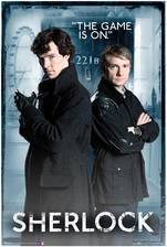 sherlock movie cover