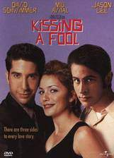 kissing_a_fool movie cover
